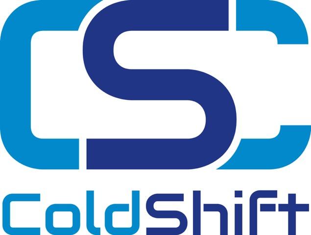 ColdShift logo