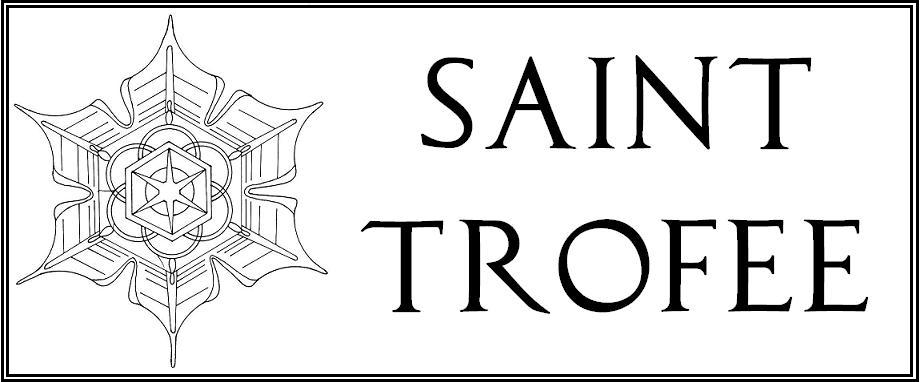 Saint Trofee - research and development in refrigeration - company Logo