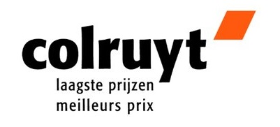 Colruyt supermarkets, logo