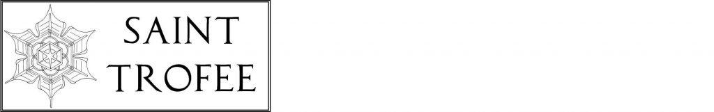 ColdShift contact form, Saint Trofee company logo