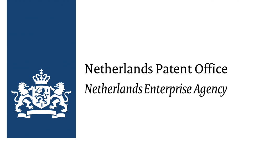 Netherlands Patent Office, logo